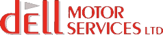 Dell Motor Services Logo