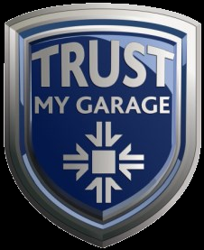 Trust My Garage Icon