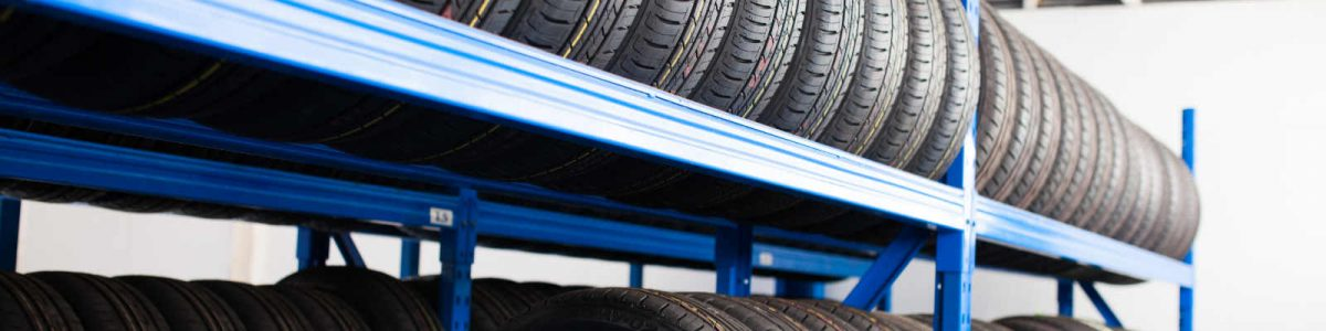 Supply & Fitting of Tyres